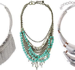 Statement Necklaces 60% OFF!
