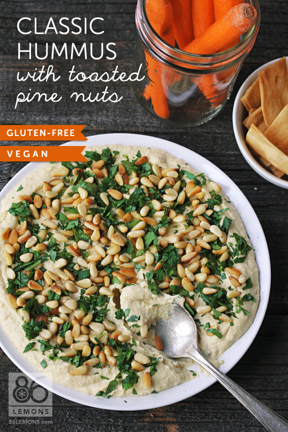 Easy. Fast. Healthy. DELICIOUS. (vegan, gluten-free)   86lemons.com
