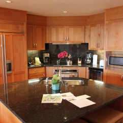 Maui Hotels With Kitchens White Kitchen Island Butcher Block Top Hotel Review Montage Kapalua Bay Hawaii Hungry