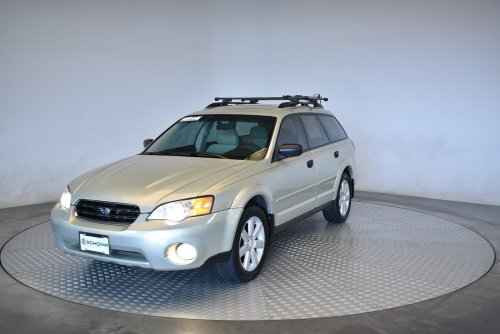 small resolution of pre owned 2007 subaru legacy wagon outback