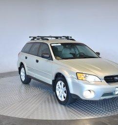 pre owned 2007 subaru legacy wagon outback [ 1600 x 1070 Pixel ]