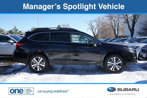 small resolution of new 2019 subaru outback limited