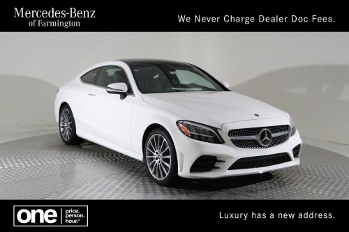 small resolution of new 2019 mercedes benz c class c 300