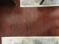 Cherry Wood Flooring Engineered Oak in Trenton, NJ 08619