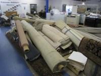 Tons of rolled carpet remnants in Wayne, NJ | DiggersList.com
