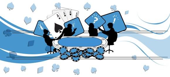 Покерные дисциплины: Sit-n-Go