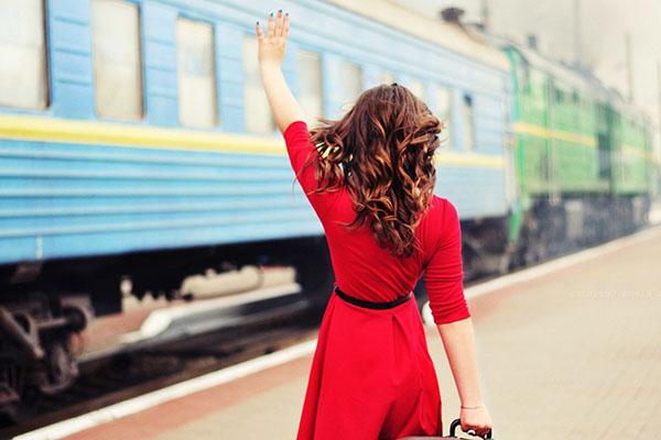 Programul trenului din gară. Modificări ale programului trenului. Trenul este suspendat temporar