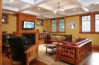 Japanese living room designs