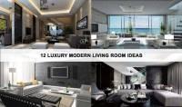 Interior design | Living room designs | 88DesignBox