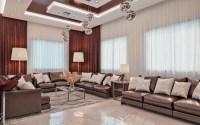 Luxury interior design ideas living room for a big family