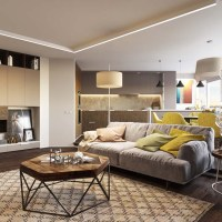 20 excellent living room ideas for apartment