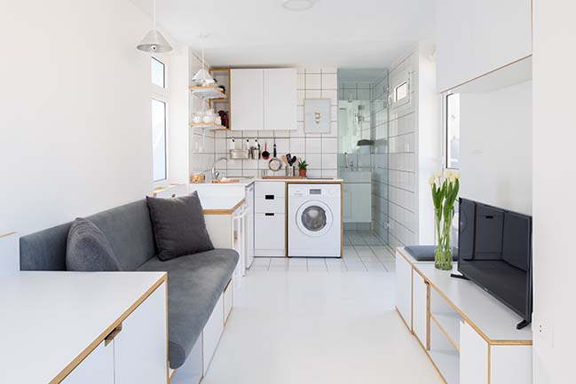 Tiny Apartment Search Results