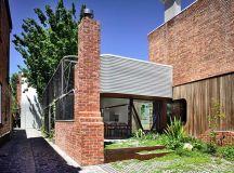 King Bill in Melbourne by Austin Maynard Architects
