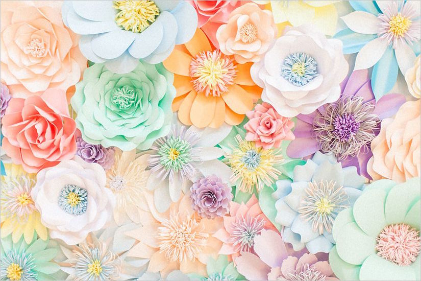 Iphone 5 Wallpaper Floral 88 Takes On Spring S Toughest Trends 88fashionblog