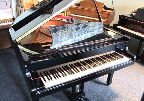 Pearl River GP-188 conservatory grand piano
