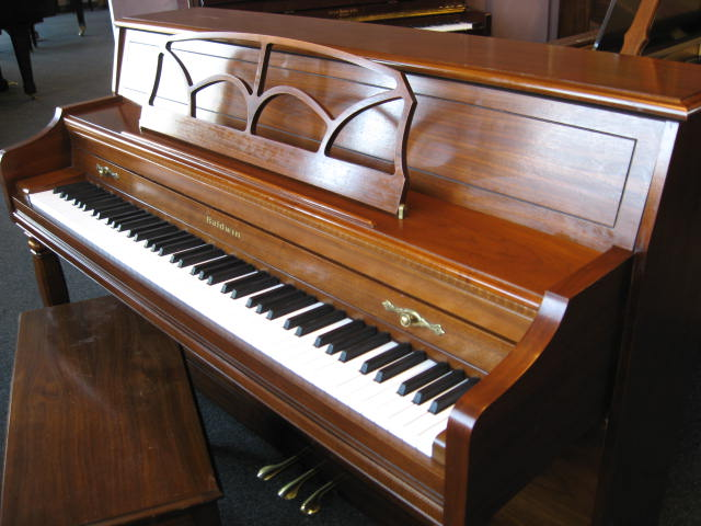 Baldwin model 651 Console Piano