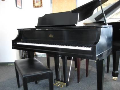 SOLD… LaPetite Kimball Grand Piano