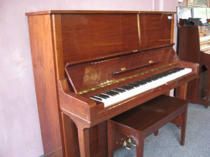 Yamaha model U3 Upright Piano