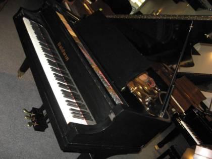 SOLD… Baldwin model F Semi-Concert Grand Piano