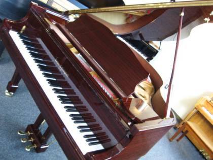 Kohler & Campbell model KIG-54D Grand Piano