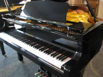 Yamaha model G3 Grand Piano