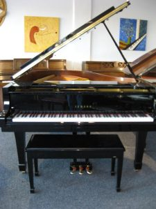 Yamaha model G3 Grand Piano