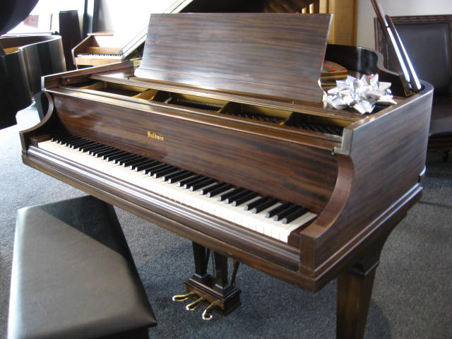Baldwin model M Grand Piano