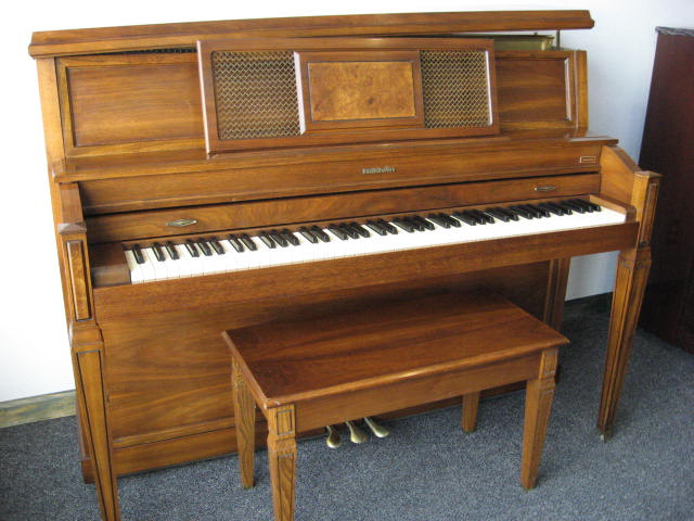 Baldwin model 246 Studio Upright Piano