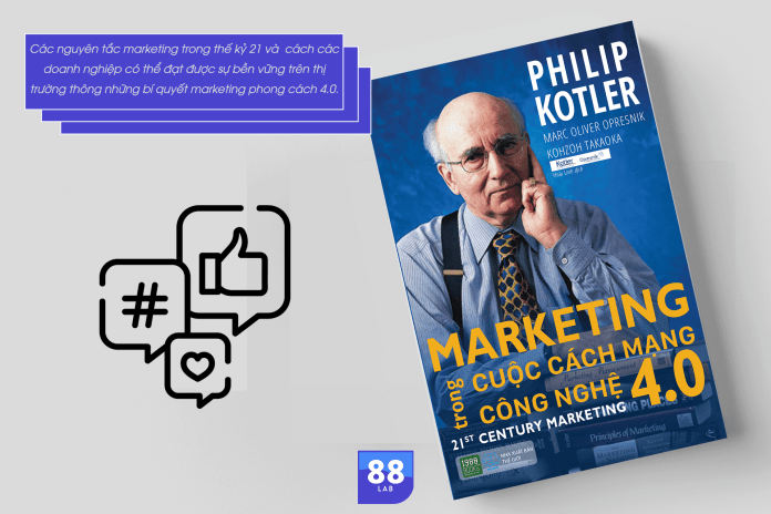 sach hay digital marketing 4.0 philip kotler