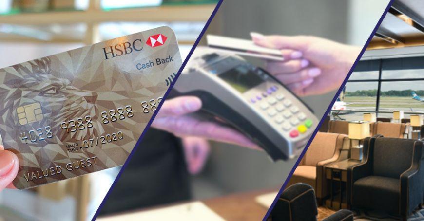 【0%利息分期付款!】大馬人申請HSBC信用卡的5大專有福利!還送你RM500現金禮券讓你隨便花~ | 88razzi
