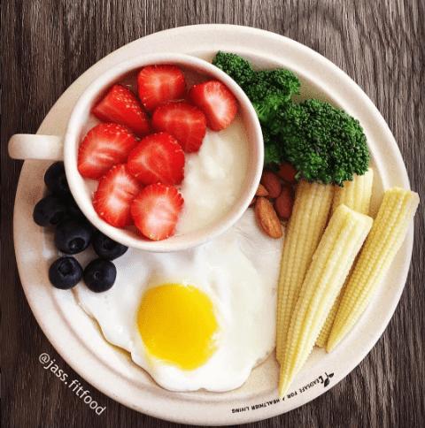 【好煮意!10道健康早餐餐單!】健康就從今天開始~ | 88razzi
