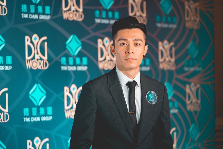 【TVB男藝人Instagram TOP 10排行榜!】冠軍是他!人氣贏過袁偉豪 ...
