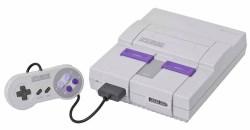 SNES-Mod1-Console-Set
