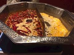 池袋キャバクラはちみつくろーばー かこ 火鍋