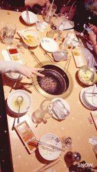 池袋キャバクラはちみつくろーばー のん 焼肉