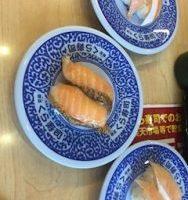 池袋キャバクラはちみつくろーばー まい 一人回転寿司