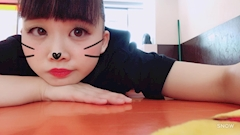 池袋JK制服キャバクラ【はちみつくろーばー】 にちか ダンスレッスン