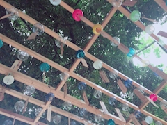 池袋JK制服キャバクラ【はちみつくろーばー】ひなた 氷川神社