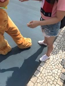 池袋JK制服キャバクラ【はちみつくろーばー】ディズニーシー