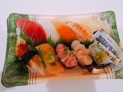 池袋JK制服キャバクラ【はちみつくろーばー】そよ お寿司