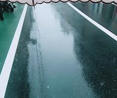 池袋JK制服キャバクラ【はちみつくろーばー】ともか 雨