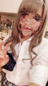 池袋JK制服キャバクラ【はちみつくろーばー】公式サイト ゆみる プロフィール写真