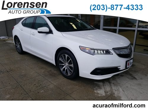 small resolution of pre owned 2016 acura tlx 4dr sdn fwd
