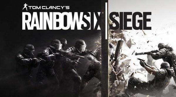 Rainbow Six 8Bit/Digi