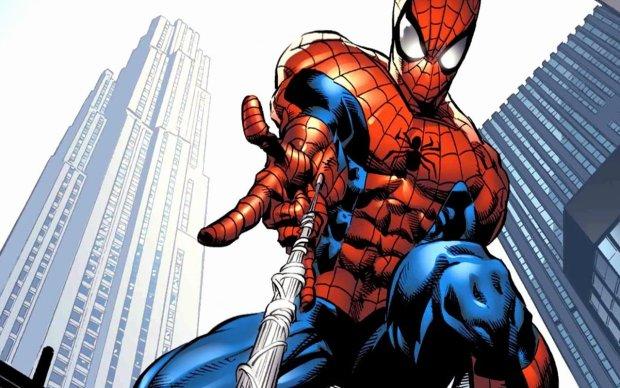 SpiderManComic