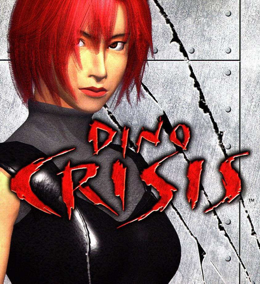 Making And Unmaking Worlds Genre Fiction And Theory: Dino Crisis - 8Bit/Digi