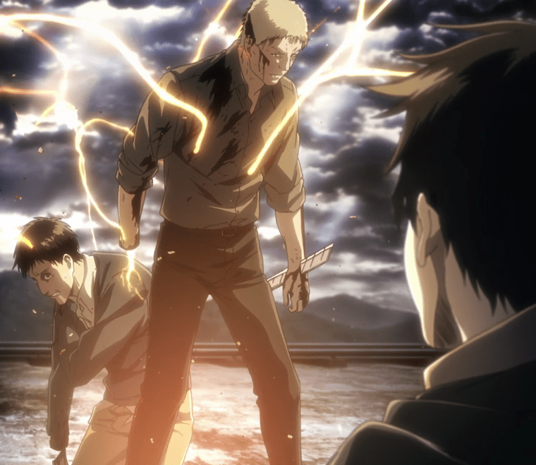 AttackonTitan_ Reiner