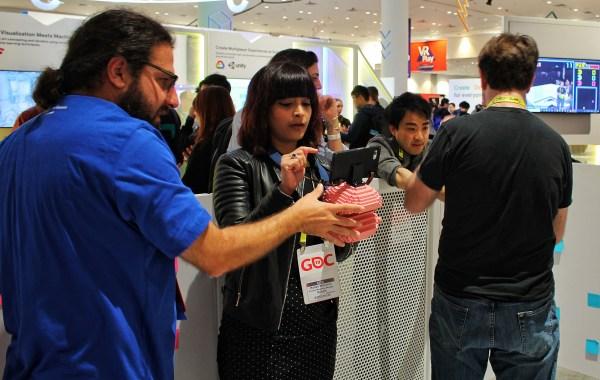 GDC 2019 8Bit/Digi Insight for Bay Area Gamers