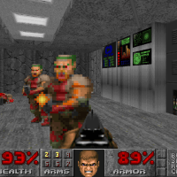 Review | Doom II (iOs)