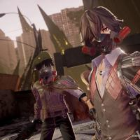 Review | Code Vein (PS4)